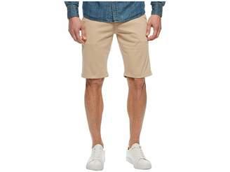 Mavi Jeans Jacob Shorts in Oxford Tan Twill