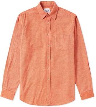 Portuguese Flannel Teca Flannel Shirt