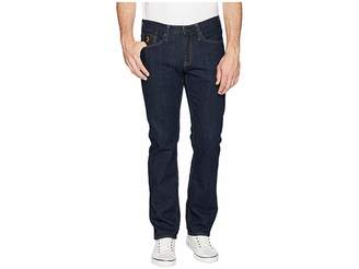 U.S. Polo Assn. Slim Straight Five-Pocket Denim Jeans in Blue Men's Jeans