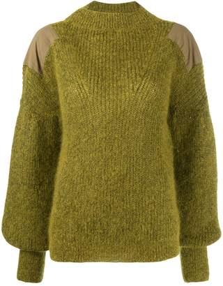 Le Mont St Michel Samuelle sweater
