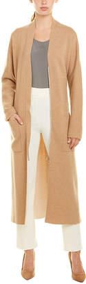 Akris Cashmere-Blend Coat