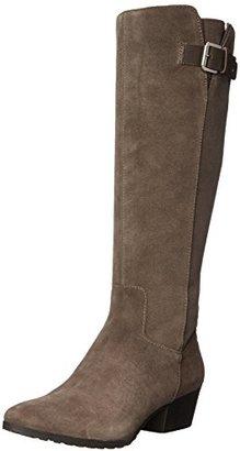 Bandolino Women's Tadao Suede Western Boot $127.99 thestylecure.com