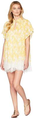 Free People Marigold Mini Dress Women's Dress