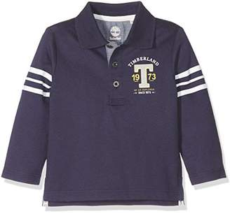 661601a6 at Amazon.co.uk · Timberland Baby Boys' Long sleeves Polo Shirt,(Manufacturer  Size: 102 ...