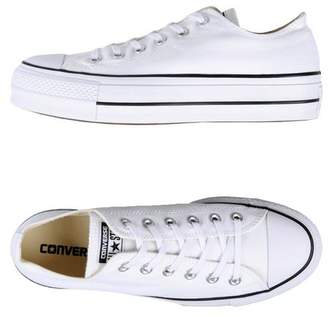 CTAS OX LIFT CLEAN CORE CANVAS - FOOTWEAR - Low-tops & sneakers Converse 8n3p9GRlVe