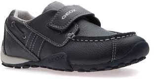 Geox Snake 1 Boat Shoe