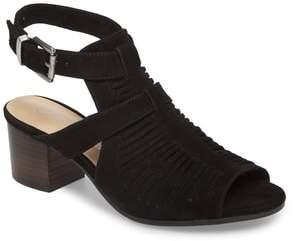 Bella Vita Finley Ankle Strap Sandal