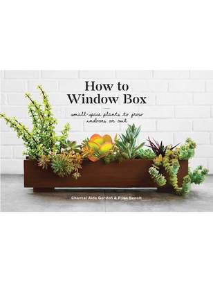 Draper James How To Window Box