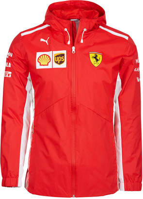 Puma Men Ferrari Hooded Jacket