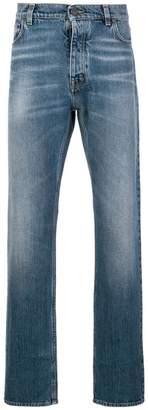 Kent & Curwen straight cut jeans