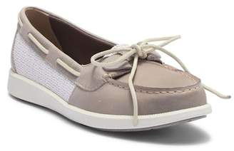 Sperry Oasis Loft Boat Shoe