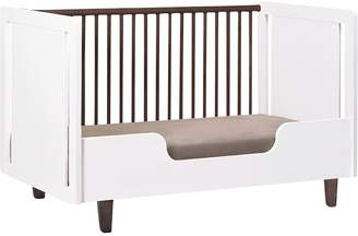 Oeuf Rhea Toddler Bed Conversion
