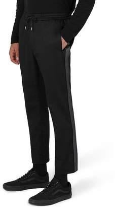 Topman Jazzy Side Stripe Jogger Pants
