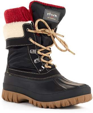 Cougar Waterproof Mid-Calf Winter Boots