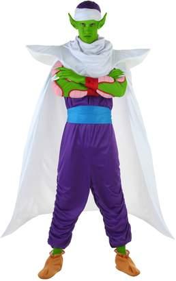 Dragon Ball Z Fun Costumes mens Piccolo Costume
