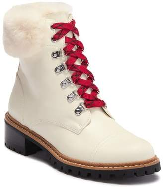 Abound Georgie Faux Fur Lined Hiker Boot