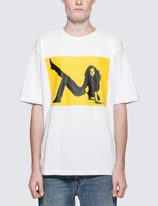 Calvin Klein Jeans Est. 1978 Icon Printed S/S T-Shirt