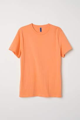 H&M T-shirt - Orange