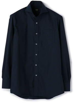 Men's Bigi (メンズ ビギ) - CROWDED CLOSET C/Tハケ目 ドレスシャツ メンズ ビギ シャツ/ブラウス