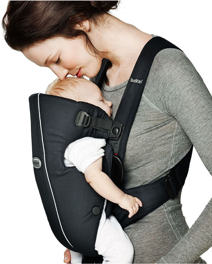 Baby Essentials Baby Bjorn Baby Carrier Original