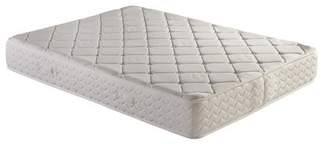 Atlantic Furniture Solace Pocketed Coil 8 in. Bed Mattress