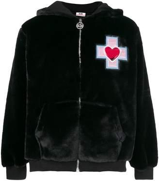 Gcds zipped jacket
