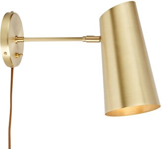 Rejuvenation Cypress Medium Sconce Plug-In