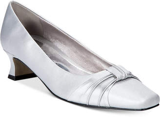 Easy Street Shoes Waive Pumps Women's Shoes