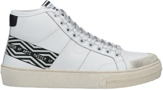 MOA MASTER OF ARTS High-tops & sneakers - Item 11658940WB