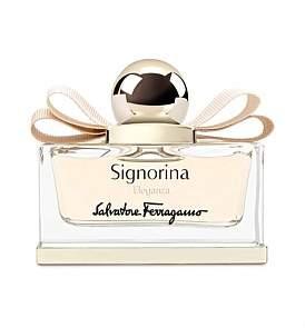 Salvatore Ferragamo Signorina Eleganza Eau De Parfum 50Ml