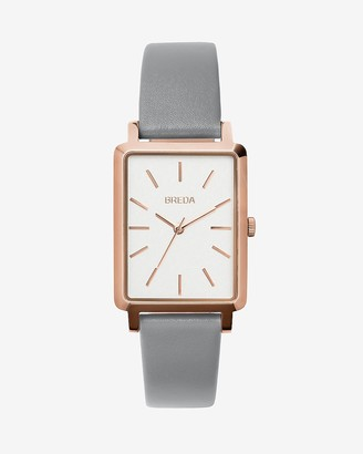 Express Breda Gray Baer Watch