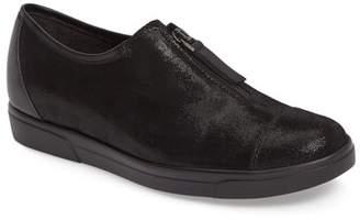 Munro American Roslyn Zip Sneaker (Women)