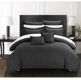 Chic Home Kesha 11 Piece Bed in a Bag Comforter Set