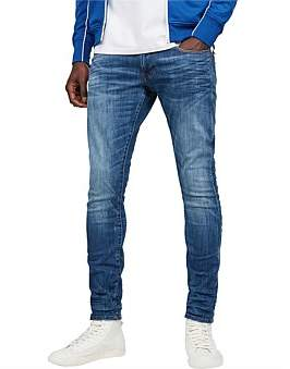 G Star G-Star 3301 Deconstructed Skinny
