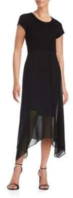 Vince Camuto Knit Midi Dress