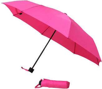 Pink mini umbrella