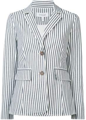 Derek Lam 10 Crosby Single-Breasted Blazer