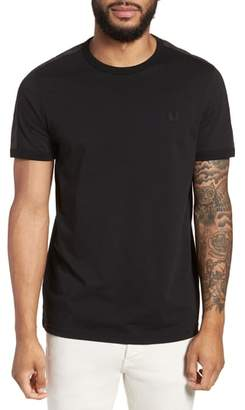 Fred Perry Tonal Tape T-Shirt