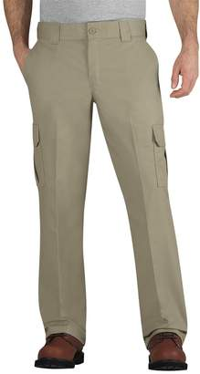 Dickies Men's Regular-Fit Flex Fabric Cargo Pants