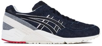 "ASICS Gel-Sight ""Denim Pack"" $140 thestylecure.com"