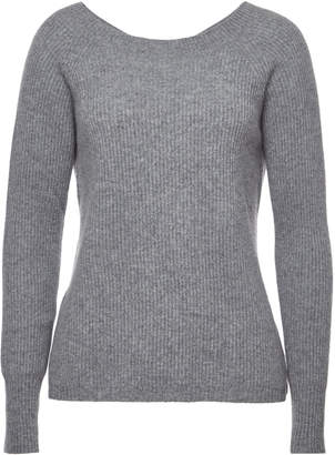 81 Hours Carla Cashmere Pullover