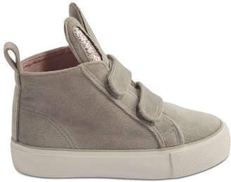 Joe Fresh Toddler Girls Bunny Sneakers