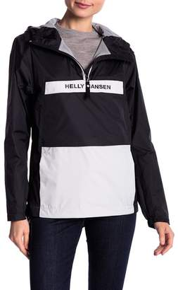 Helly Hansen Active Partial Zip Anorak
