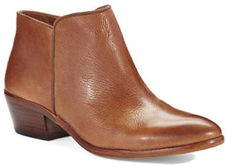 Sam Edelman Petty Booties $149.95 thestylecure.com
