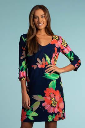 Trina Turk PICTURESQUE DRESS
