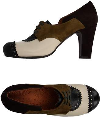 Chie Mihara Lace-up shoes - Item 11038669DL