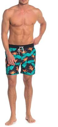 ea60dc2180d Mens Floral Boardshorts - ShopStyle