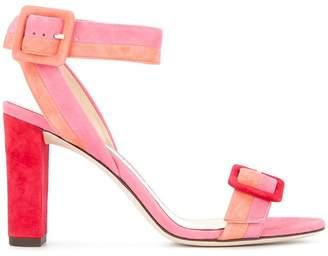 Jimmy Choo Dacha 85 sandals