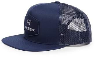 Arc'teryx Hexagonal Patch Trucker Hat