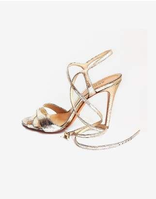 Cynthia Rowley Athany Ankle Strap Heel